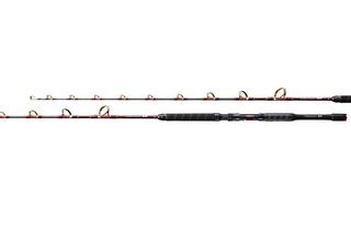チェルマーレBGは2019年新発売の船釣りで超大物釣りを楽しむための専用ロッド!