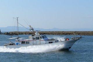 あなたもこれでもう安心!!せっかくの船釣り、めいっぱい楽しむ為の船酔い対策をご紹介!