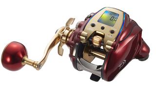 シーボーグ300MJは2020年新発売の船釣り専用電動リール!メガツイン・プロ搭載