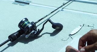 シマノのジギングロッドで大型青物を釣りたい!おすすめの機種をピックアップ