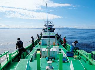 [出会いを求めてフラリと釣行。カマちゃんの船宿探訪(第15回)]ピッカピカの新造船で東京湾バケーション~東京湾奥川崎・第八中山丸~