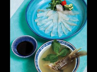[「細山和範の花板指南」動画で見られる魚料理の真髄(第17回)]夏に美味しい照りゴチ膳