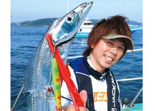 [吉岡進の新世代沖釣り方程式(第3回)]東京湾のタチウオ、ジギング&テンヤ