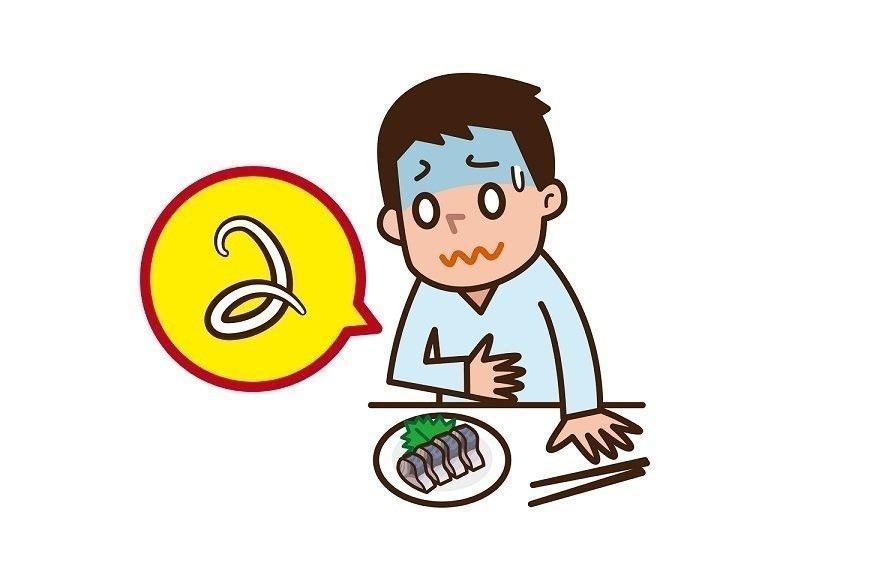 食べると危険なアニサキスが多い魚とは?ユーチューバーが動画で検証した結果がヤバすぎる!?【動画】