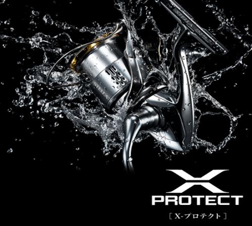 X PROTECTのイメージ画像