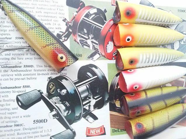 ルアー釣り用語をたくさん覚えて釣りをマスターしよう!ニから始まる専門用語を総チェック【5選】