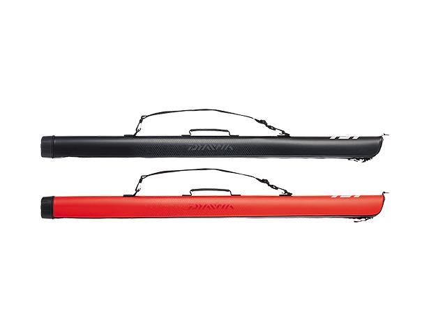 ライトロッドケース スリム(C)は2018年新発売の軽量コンパクトなロッドケース!手軽に楽しみたい釣りにピッタリ!