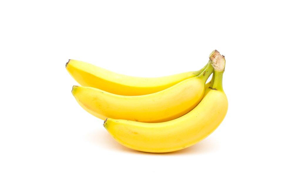 バナナ 写真