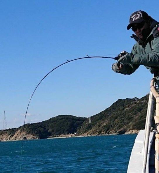 釣り 男性 写真