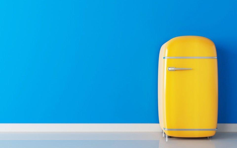 冷蔵庫 写真