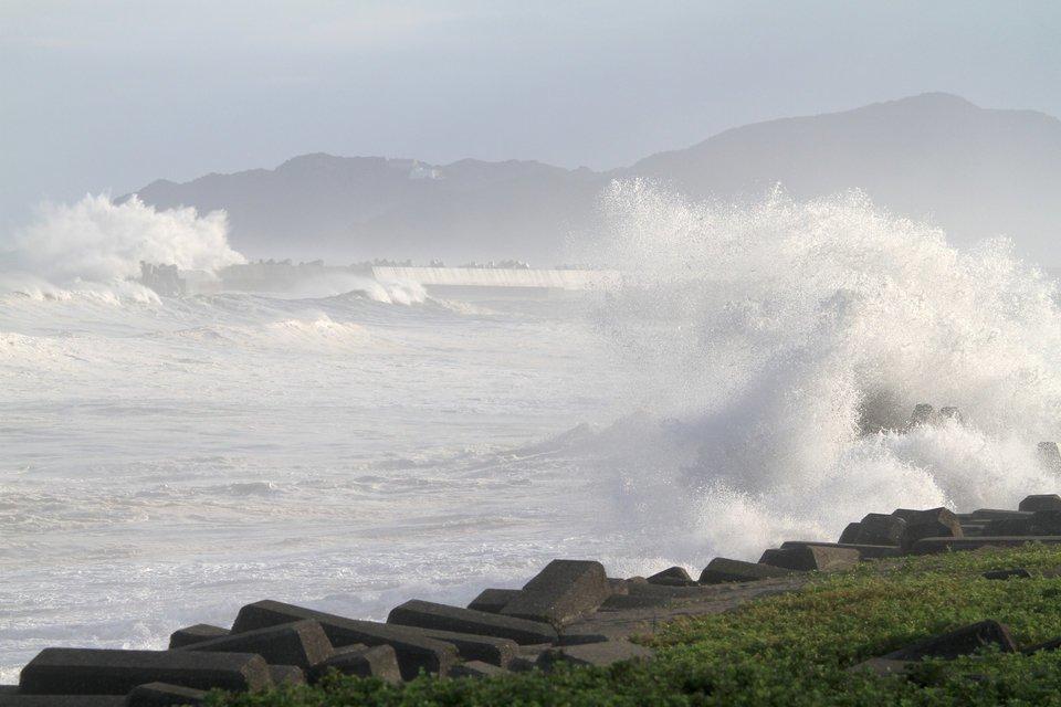 津波 写真
