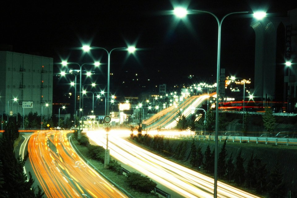 道路 写真
