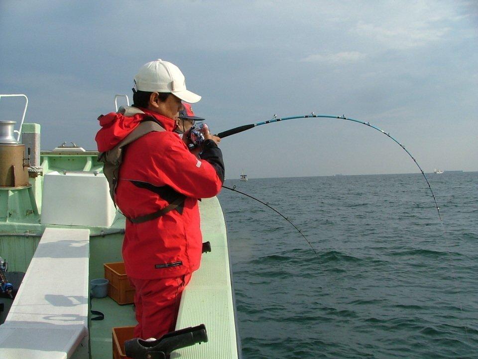 釣り 釣り人 写真