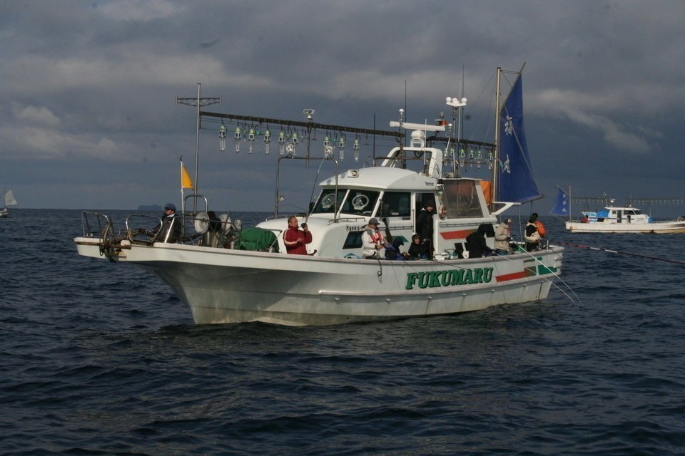 釣り船 海 写真