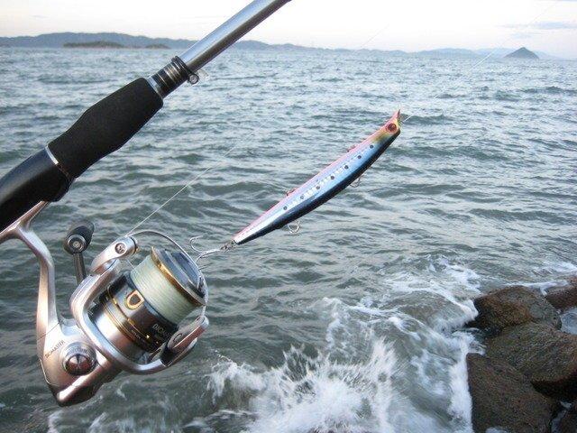 狙いを定めて行く釣りはもう古い!?あらゆるターゲットに使えるオススメタックルをまとめてご紹介!