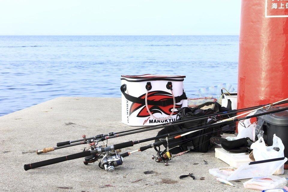 釣り 道具 海 初心者