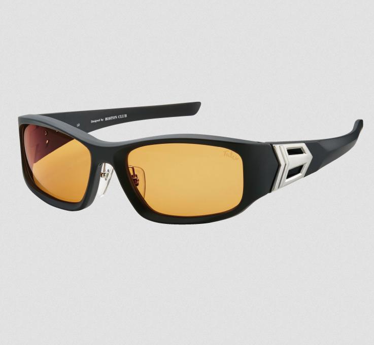 偏光機能を持ったサングラスのアップ写真