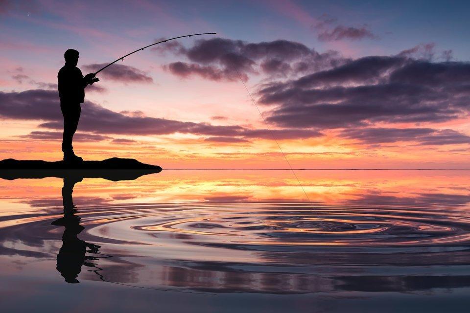 釣り イメージ