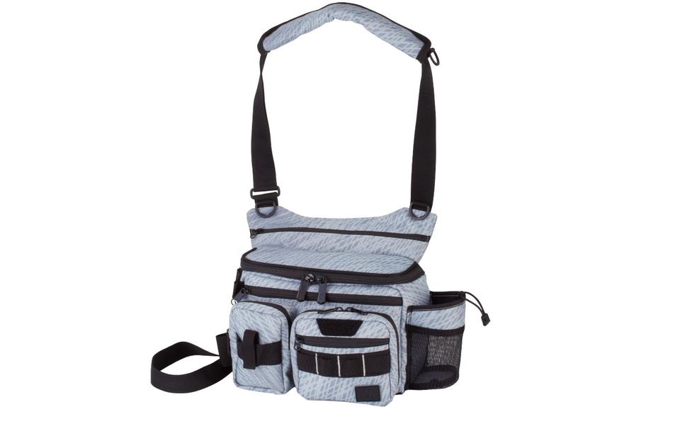 HGショルダーバッグ(B)/ショルダーバッグLT(B)は2019年新発売の多機能を搭載したバッグ!