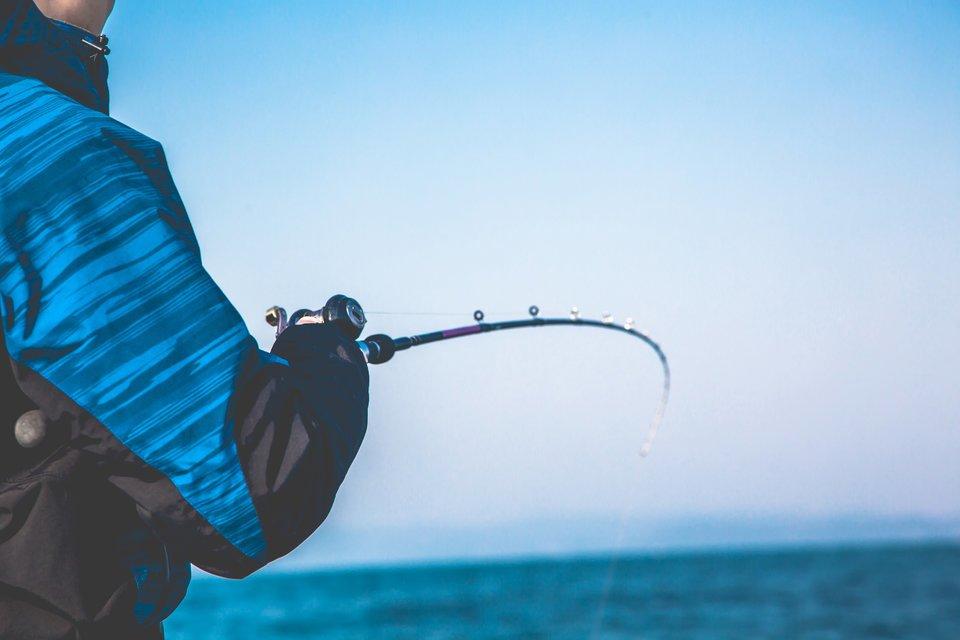 海 釣り 竿