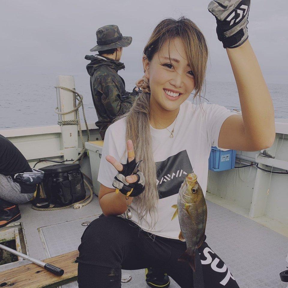イサキの釣果写真