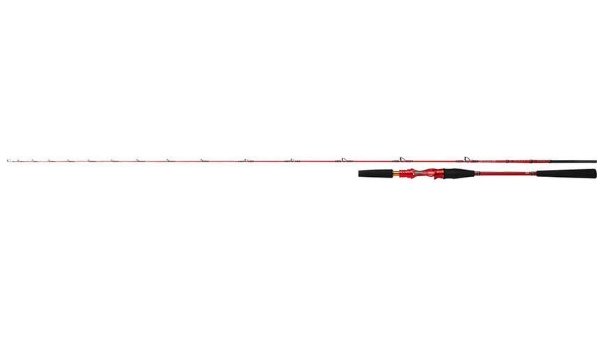 リーディングスリルゲーム・Yは2019年新発売の船釣りタチウオ・マダイ・青物用ロッド!