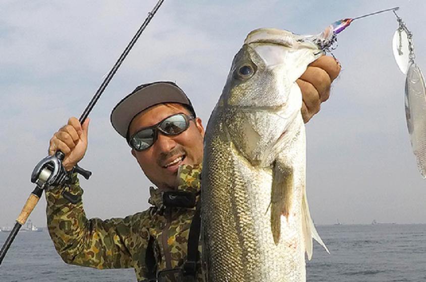 魚 釣り人 写真
