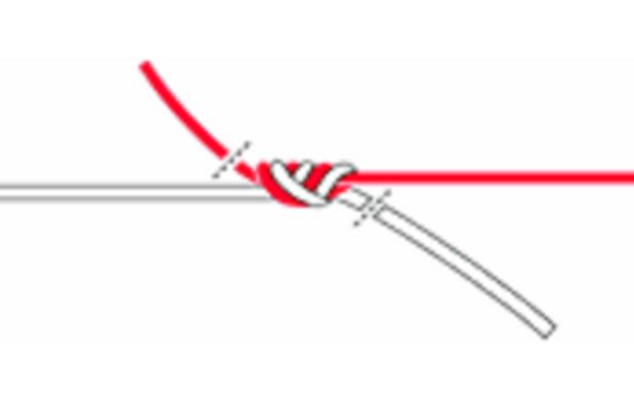 トリプルエイトノットの結び方!めちゃ早+簡単ノットをマスターしよう