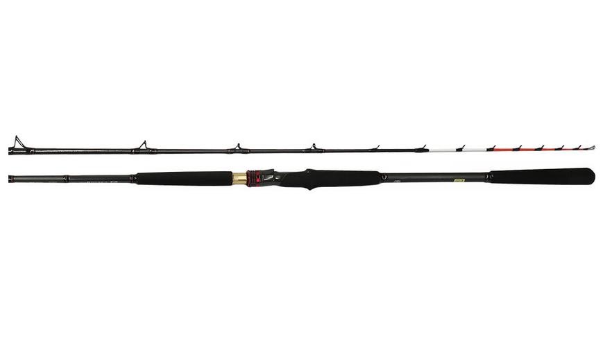 極鋭ヤリイカEXは2019年新発売の船釣りヤリイカ専用ロッド!2種類の調子がラインナップ