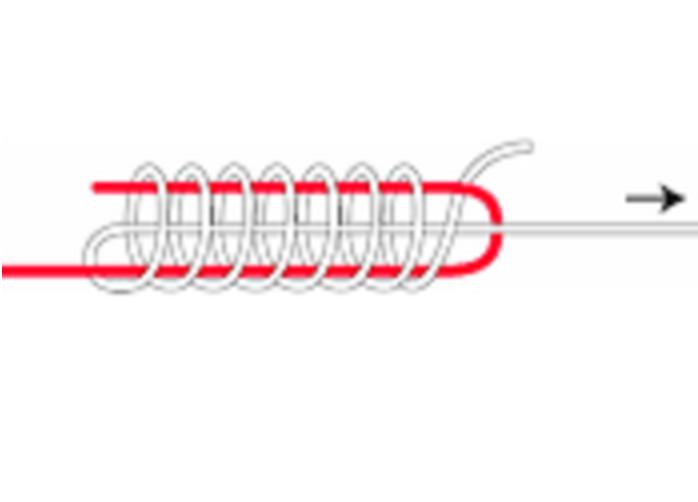 オルブライトノットの結び方!FGノットと比べてどうなの?簡単な結び方を動画でマスター