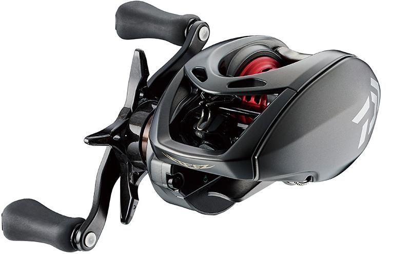 スティーズAIR TWは2020年新発売のベイトフィネス専用リール!直径28ミリスプールを搭載