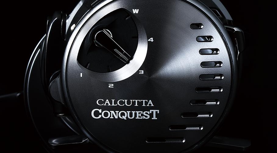 カルカッタコンクエストDCに2020年追加モデル登場!待望の100サイズに歓喜