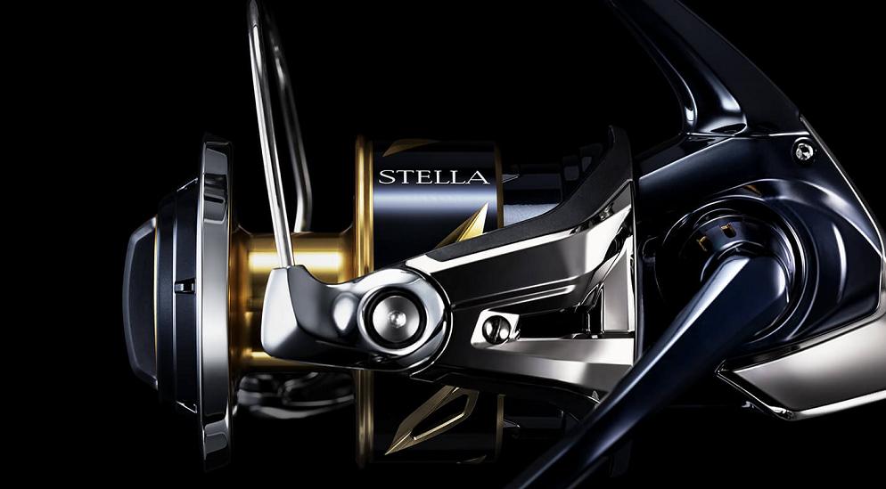 ステラSWに2020年追加モデルが登場!待望の4000番から30000番まで10機種ラインナップ