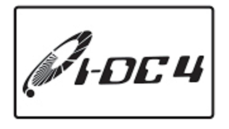 DCブレーキシステムのロゴ