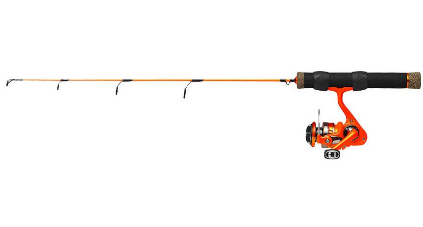 ダイワの穴釣りに適した追加モデル