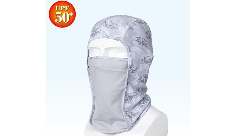 フェイスマスクのアップ写真