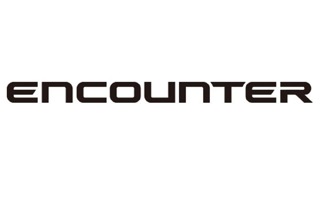 シマノエンカウンターのロゴ