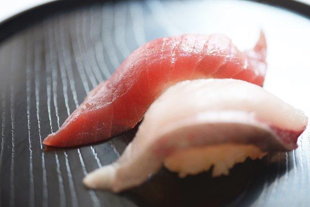 赤身魚と白身魚ってどうして赤いの?白いの?気になるその理由を大公開!