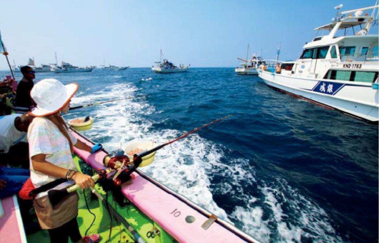 [大物釣りビギナーのドリームチャレンジ(第3回)]キハダを釣りたい!【後編】