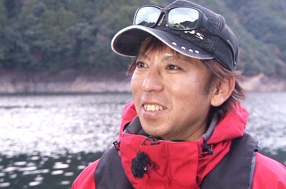 奥村和正さんの写真