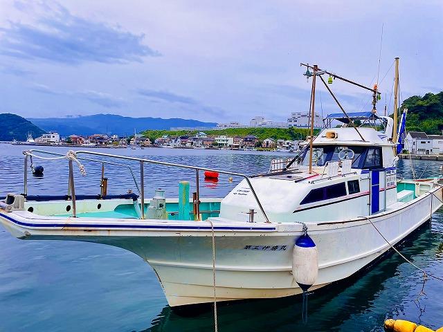 伊勝丸の公式釣り船予約「24時間受付・特別割引・ポイント還元」by釣割