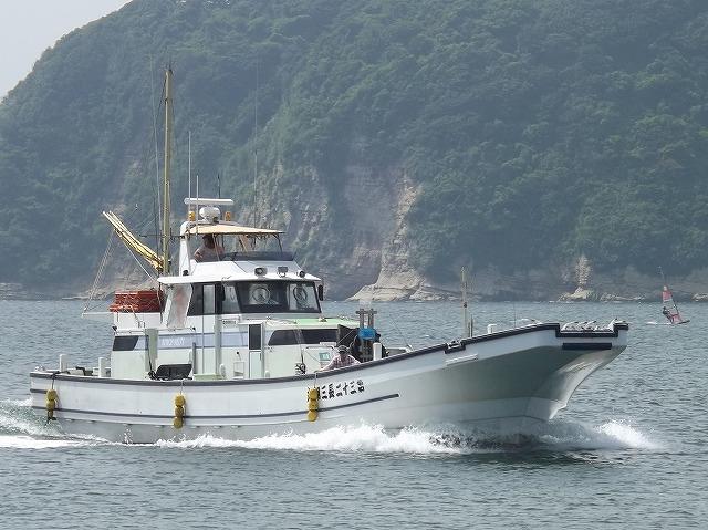 長三朗丸の公式釣り船予約「24時間受付・特別割引・ポイント還元」by釣割