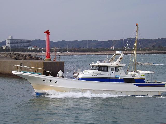 松栄丸の公式釣り船予約「24時間受付・特別割引・ポイント還元」by釣割