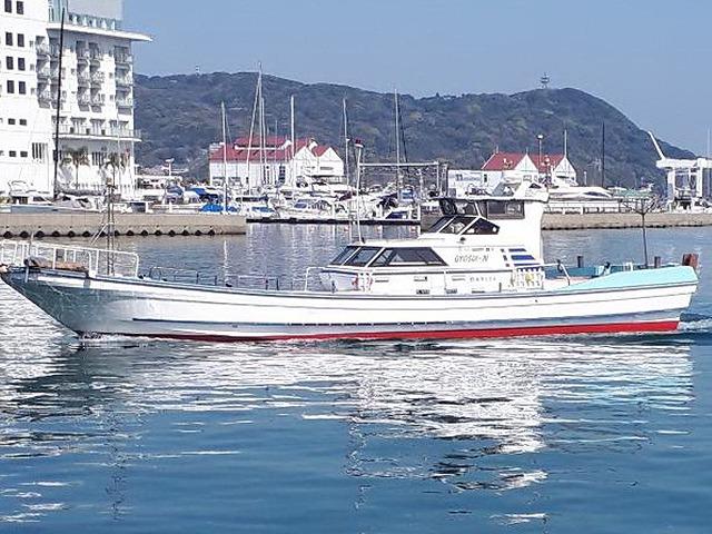 GYOSUIの公式釣り船予約「24時間受付・特別割引・ポイント還元」by釣割