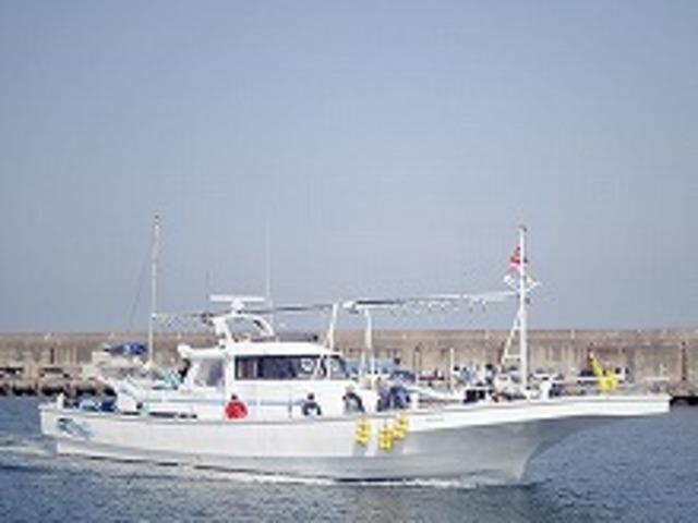 第三幸栄丸の公式釣り船予約「24時間受付・特別割引・ポイント還元」by釣割