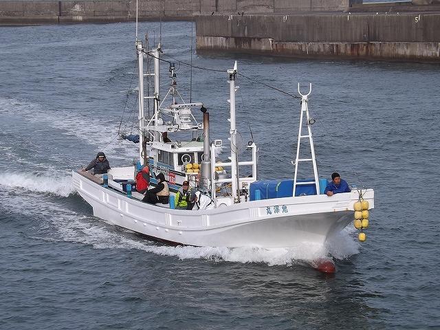 鬼澤丸の公式釣り船予約「24時間受付・特別割引・ポイント還元」by釣割