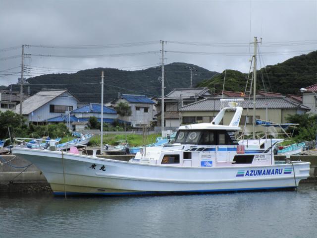 東丸の公式釣り船予約「24時間受付・特別割引・ポイント還元」by釣割