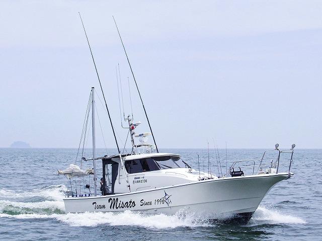 美里丸の公式釣り船予約「24時間受付・特別割引・ポイント還元」by釣割