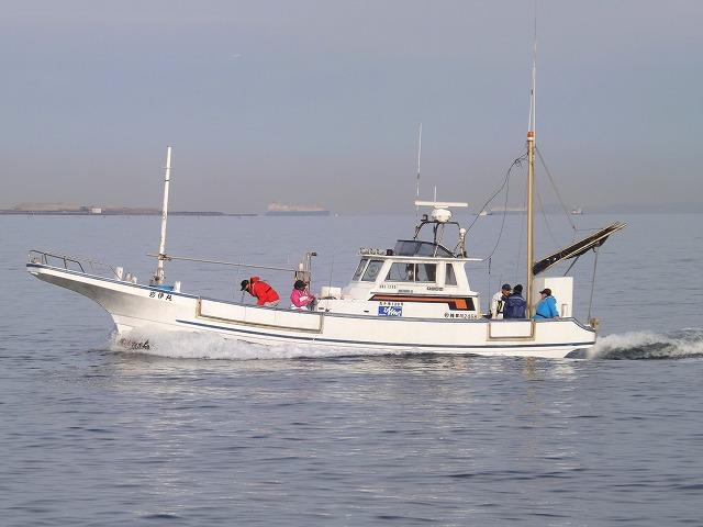 岩伊丸の公式釣り船予約「24時間受付・特別割引・ポイント還元」by釣割
