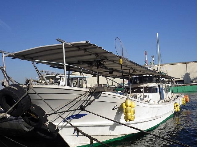 知々丸の公式釣り船予約「24時間受付・特別割引・ポイント還元」by釣割